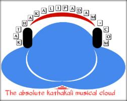Kathakalipadam.com page dedicated to Kala: gangadharan